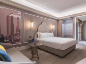 南京南站美居酒店360全景图