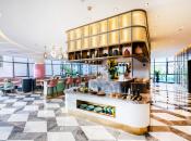 桔子长沙芙蓉广场地铁站酒店360全景图