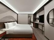 上海嘉定禧玥酒店360全景图
