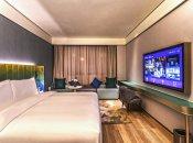 漫心苏州金枫路酒店360全景图