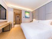 全季上海市北高新园区酒店360全景图