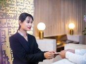 桔子水晶太原南站晋阳街酒店360全景图