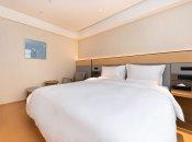 全季西安南稍门省体育场酒店360全景图