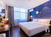 桔子北京航天城酒店360全景图