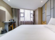 海友上海中山公园延安西路酒店360全景图