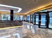 星程抚州东华理工大学酒店360全景图