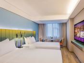 漫心长沙国金中心酒店360全景图