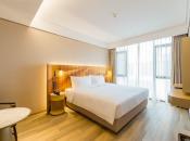 漫心南京仙林大学城酒店360全景图