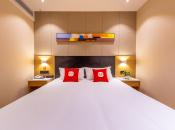 怡莱精品兰州西客站酒店360全景图