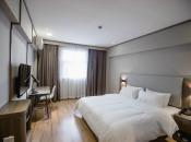 汉庭岳阳步行街酒店360全景图