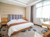 星程九江庐山火车站酒店360全景图