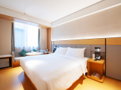 全季锦州云飞桥酒店360全景图