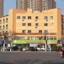 海友沧州火车站酒店360全景图
