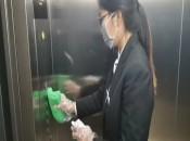 星程海门解放中路酒店360全景图