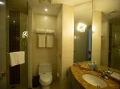 星程泰州汽车西站酒店360全景图