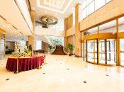 星程江阴环城南路酒店360全景图