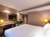 桔子北京天坛北门酒店(升级中)360全景图