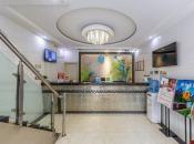 怡莱兰州西客站北广场酒店360全景图