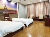 怡莱合肥工大翡翠湖校区地铁站酒店360全景图