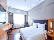 星程石家庄中山东路乐汇城酒店360全景图