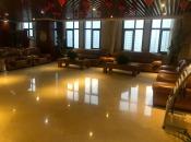 怡莱西安建筑科技大学华清学院酒店360全景图