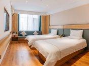 星程忻州五台山酒店360全景图