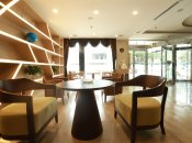 怡莱精品合肥裕溪路和平广场酒店360全景图