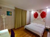 怡莱淮南凤台县酒店(原108时尚宾馆)360全景图