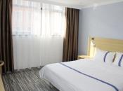 怡莱宿州CBD万达广场酒店(原浪漫之家酒店)360全景图