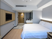 星程温州瑞安塘下酒店360全景图