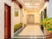 怡莱莆田凤凰山公园酒店360全景图