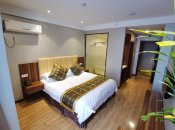 怡莱湖州米兰广场酒店360全景图