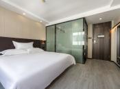 海友上海光华路创意园酒店360全景图