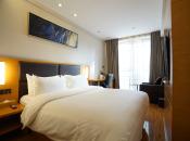 星程宜宾莱茵酒店(原全季酒店)360全景图