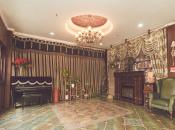 怡莱扬州东关街东关古渡酒店360全景图