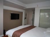 怡莱杭州下沙大学城酒店360全景图