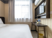 海友上海天山路酒店360全景图