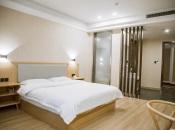 怡莱烟台振华商厦大悦城酒店360全景图