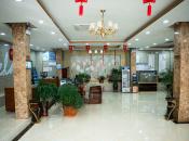 怡莱界首人民路酒店360全景图