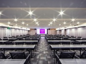 哈尔滨和兴路林业大学美居酒店360全景图