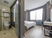 海友上海五角场长海医院酒店360全景图