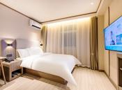汉庭天津大港迎宾街酒店360全景图