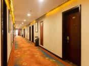 星程信阳北立交桥酒店360全景图