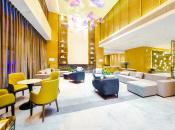 桔子水晶新沂中心酒店360全景图