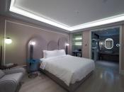 深圳南山美居酒店360全景图