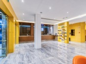 汉庭杭州未来科技城凤新路酒店(升级中)360全景图