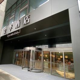 全季南京仙林中心酒店360全景图