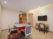 星程南京高新区软件园酒店360全景图