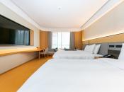 全季宜昌夷陵酒店360全景图
