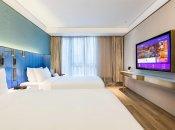 漫心南京新街口中心酒店(升级中)360全景图